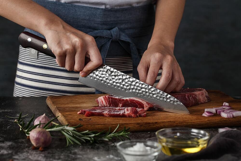 Kuchařský nůž Chef