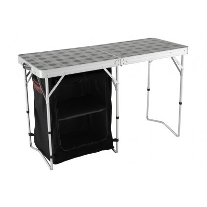 Coleman Storage stol 1