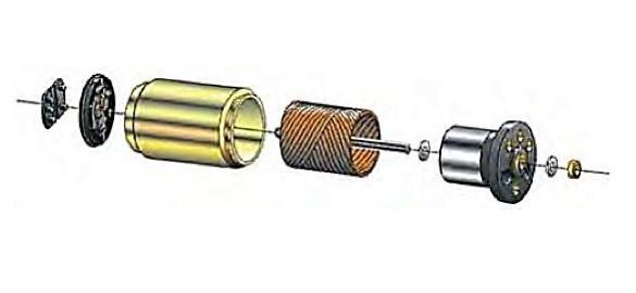 coreless-motor
