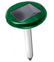 Solární odpuzovač Weitech WK-0677