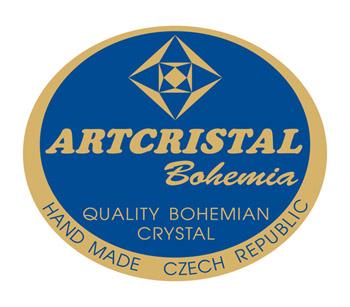 Logo Artcristal Bohemia