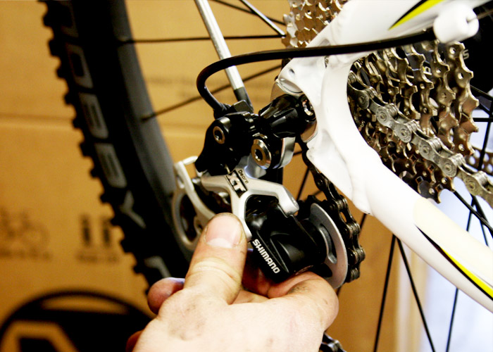 Cykloservis praha Kunratice