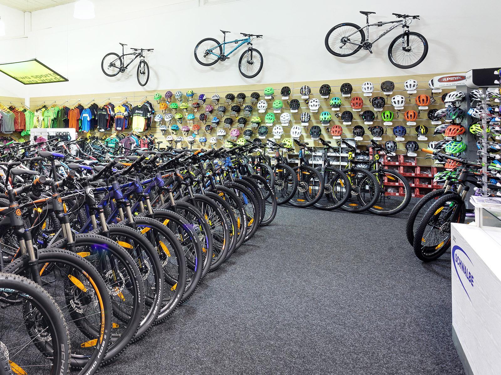 prodejna ski nad bike kunratice