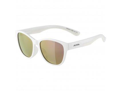 Alpina Flexxy Cool Kids II - white