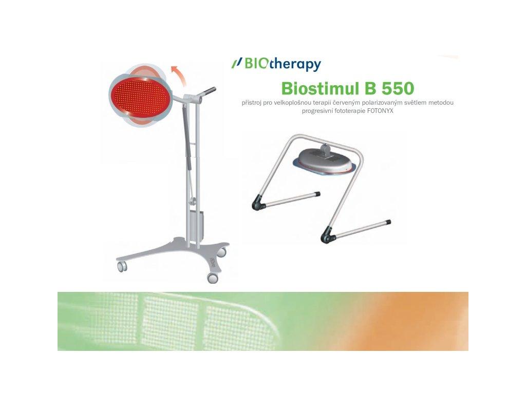BS550