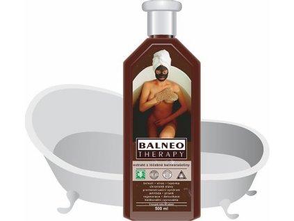 balneo natural s morskou solí