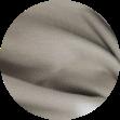 Mikela da Luka - elastická bavlněná teplákovina v barvě cappucino