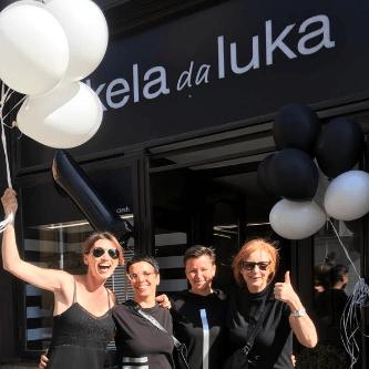 Mikela da Luka - obchod s originální módou