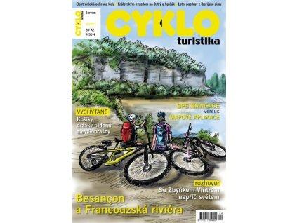 Cykloturistika č. 4/2021 elektronicky