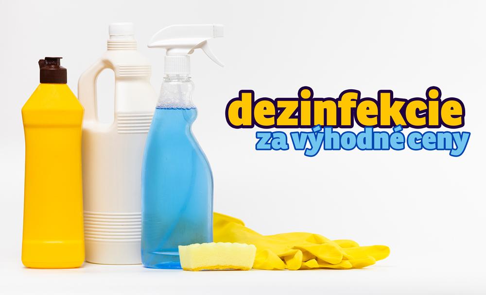 Dezinfekcie