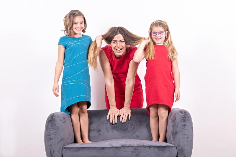 Šaty_sešívané_mama&dcera