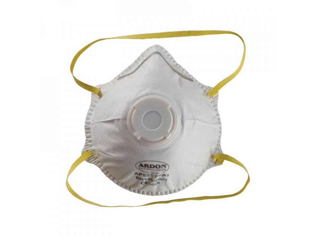 respirátor F7004