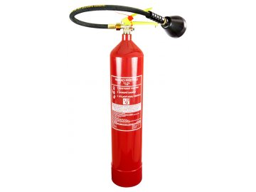 Snehový hasiaci prístroj Raima K5