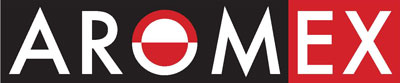 Logo Aromex