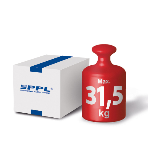 Parcel-31,5kg