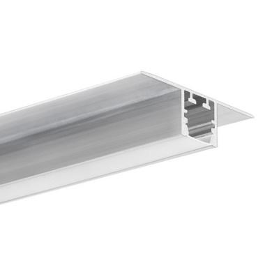 led leiste klus pds-t rohaluminium