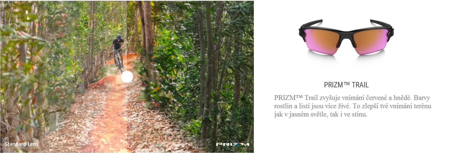 prizm-trail
