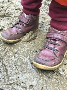 topanky bobux spinave od blata