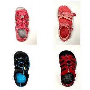 porovnanie keen sandals 1