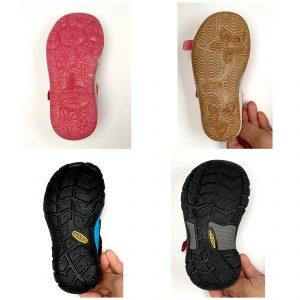 porovnanie keen sandalok2