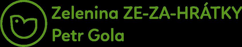 ZE-ZA-HRÁTKY Petr Gola