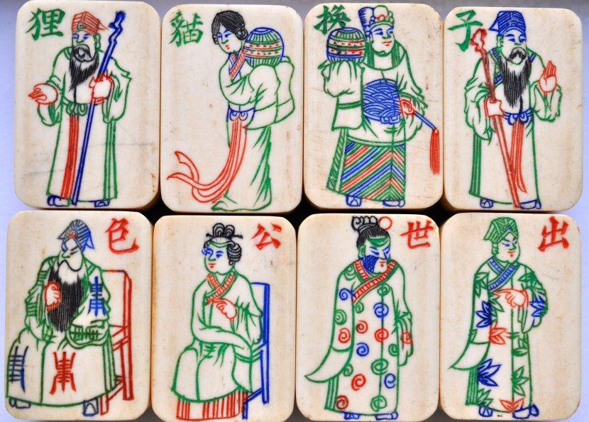 mahjong-poker