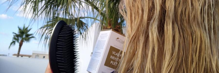 Ilustrační foto: Jak podpořit růst vlasů