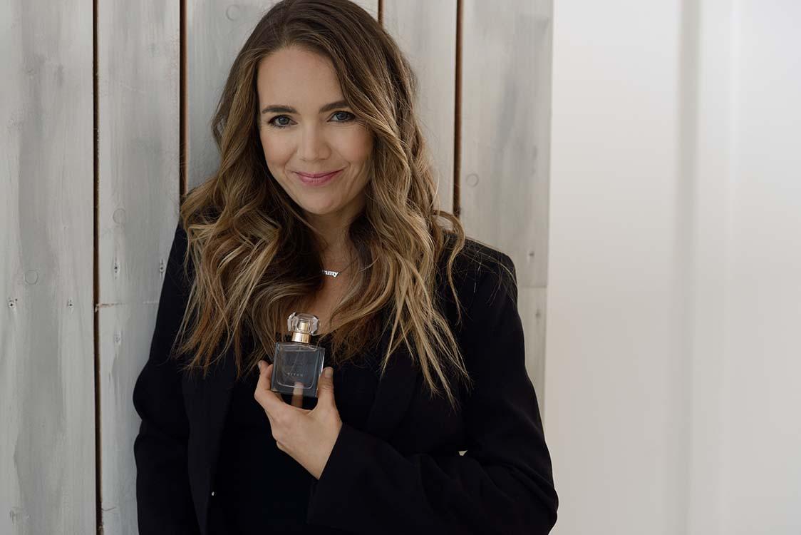 Vitco Perfect - Exklusivní parfém pro jedinečné ženy, 50 ml