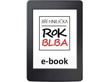 e book Rok blba