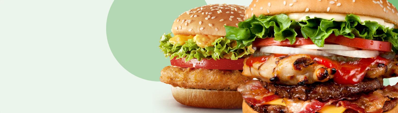 Sezóna burgerů je tu!