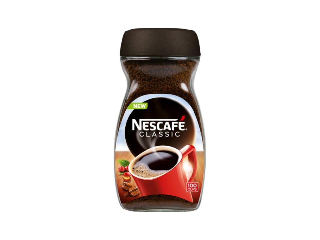 NESCAFÉ Classic 0