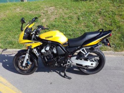 Yamaha FZS 600Fazer