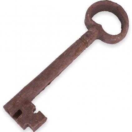 Klíč 32 g - hořká čokoláda 72%