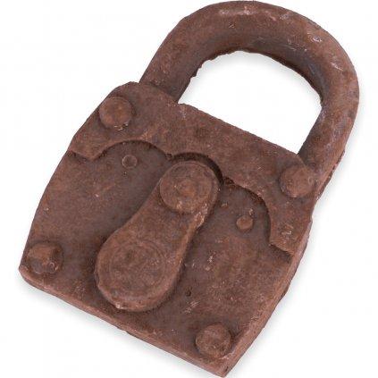 Lock 35 g - dark chocolate 72%