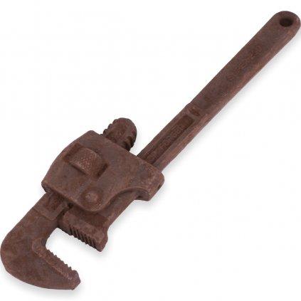 Firemans wrench 154g - dark chocolate 72%