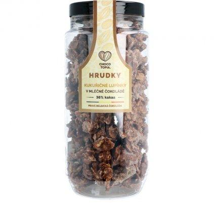 Hrudky cornflakes – dóza 225 g