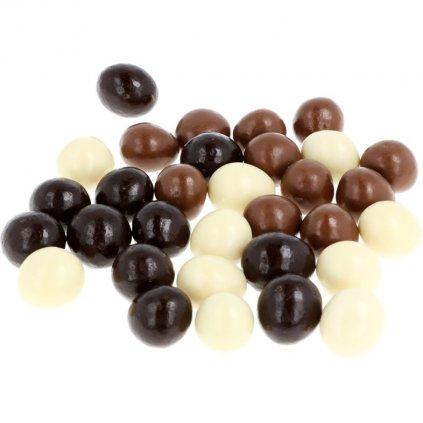 Lískové ořechy v čokoládě – bulk 2 kg