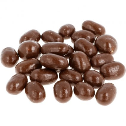 Almonds in chocolate – bulk 2 kg