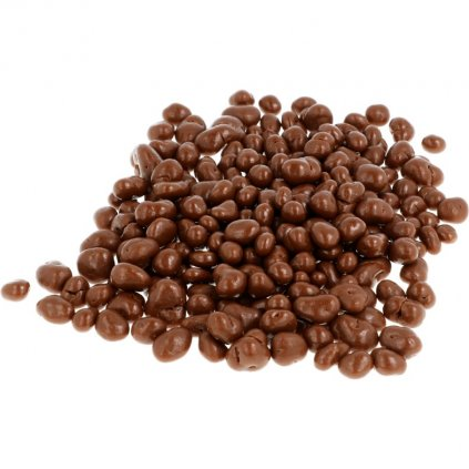 Raisins in chocolate – bulk 2 kg