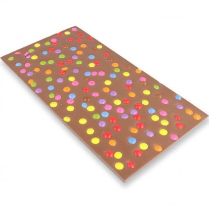 300g mega bar - smarties
