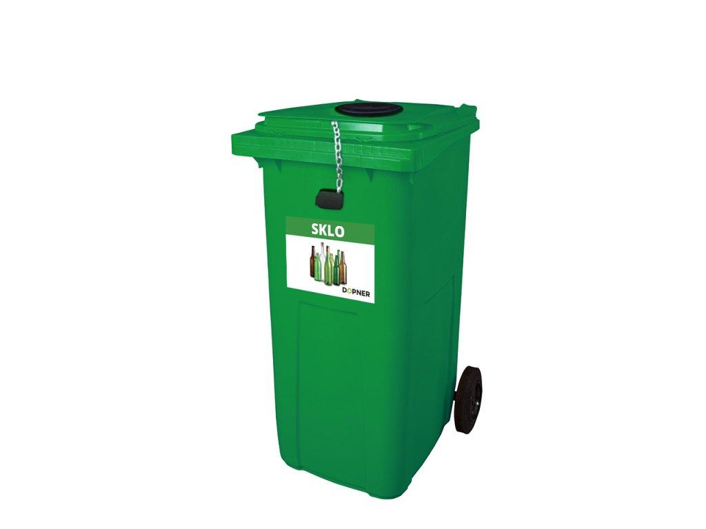 Zelená 240