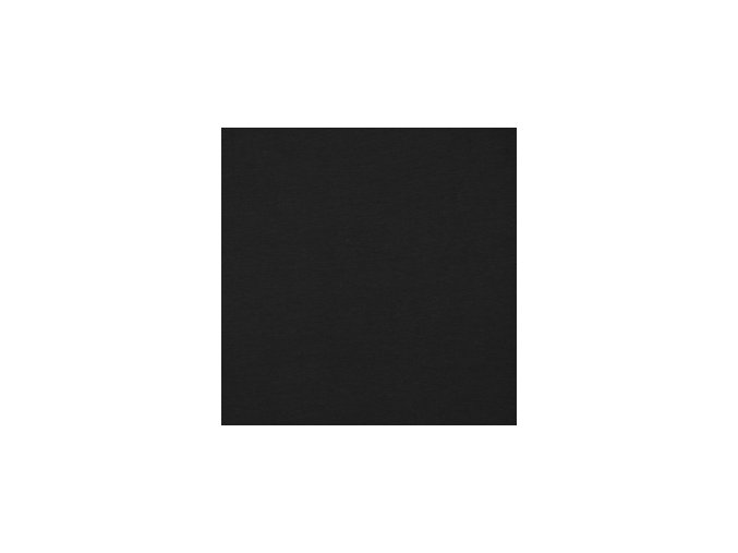 Jednolíc úplet GOTS - 95 % bavlna 5 % elastan (Barva Fuchsie)