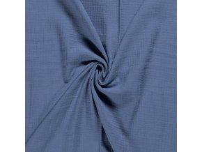Fáčovina 100 % bavlna 135 g/m2 - 39 barev (Barva Brique)