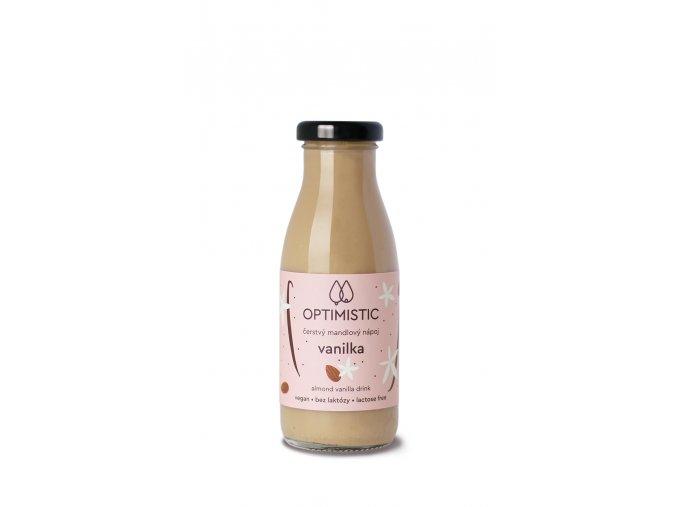 optimistic vanilka 250