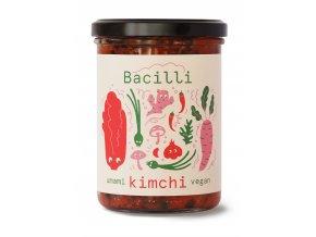 kimchi velke