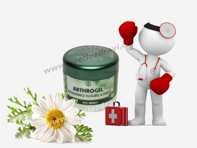 ARTHROGEL