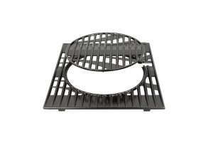 79 culinary modular cast iron grid