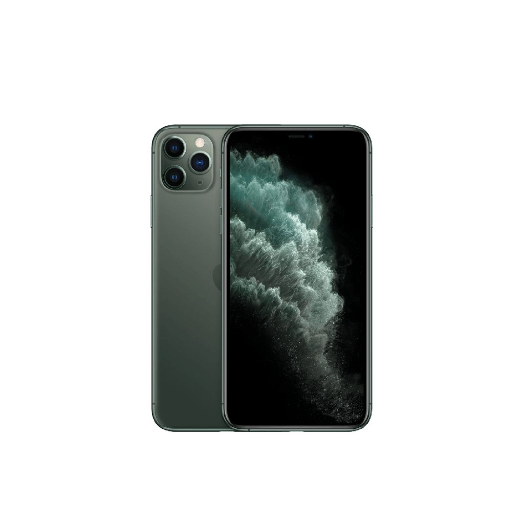 product iphone 11 pro max green 1