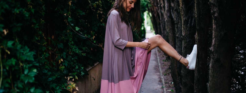 šaty Nika