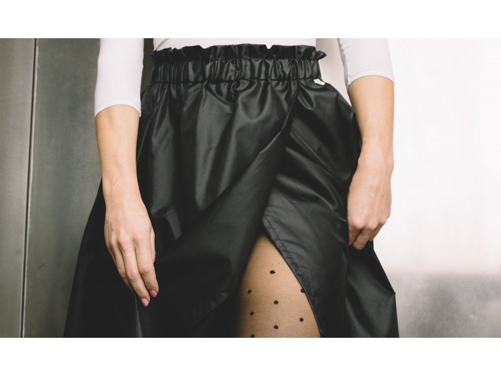 sukně Party MIDI